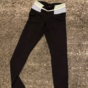 Lululemon Vintage Leggings